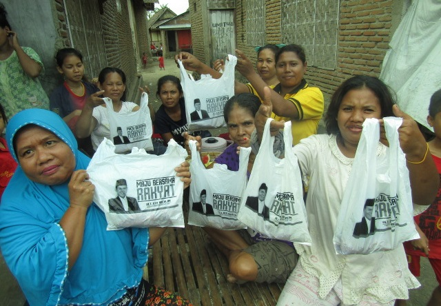 Relawan Ali BD Salurkan Ribuan Paket Daging Qurban