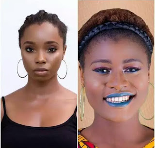 BBNaija Reunion: Alex Dragged BamBam For Being Fake in 'Double Wahala'