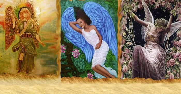 Ангел приготовил для вас послание, в котором нуждается ваша душа