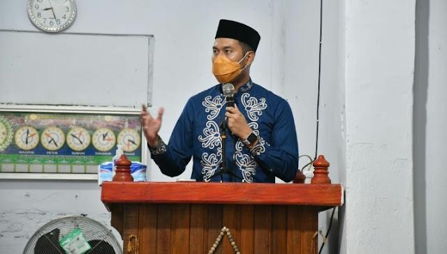 Milad Pemuda Muhammadiyah,   Ini Pesan dan Harapan Bupati Sinjai