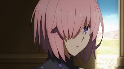 Fate/Grand Order: Zettai Majuu Sensen Babylonia Episode 10
