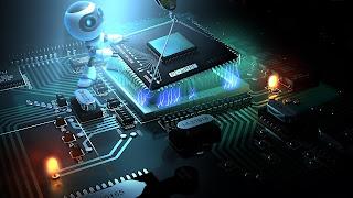 Artikel Mengenai Sejarah Lahirnya Komputer