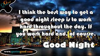good night spiritual images