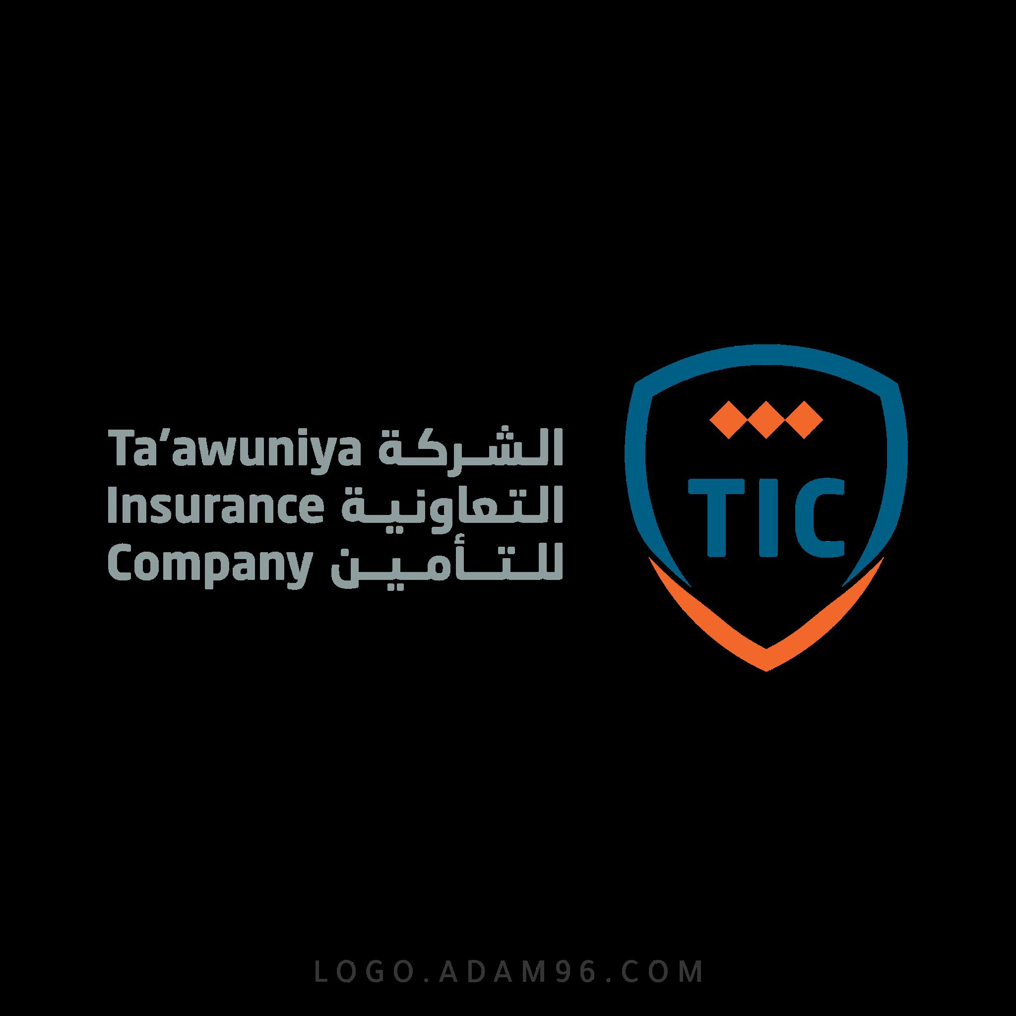 تحميل شعار الشركة التعاونية للتأمين - السودان لوجو رسمي عالي الجودة PNG