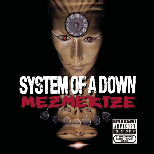 DOWN A BAIXAR MEZMERIZE OF DO SYSTEM CD