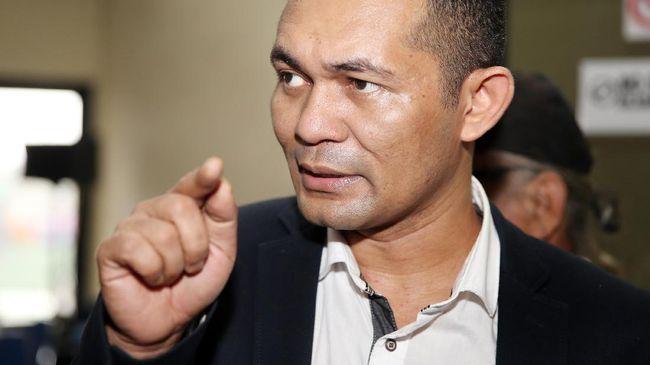 Boni Hargens: Zakir Naik Tak Paham Konteks Saat Bicara Surat Al Maidah