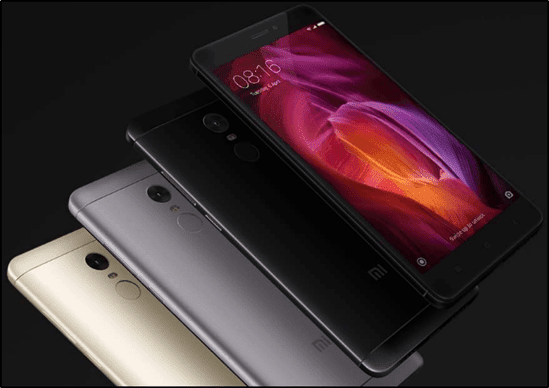Xiaomi Redmi Note 4 Ki Price & Features