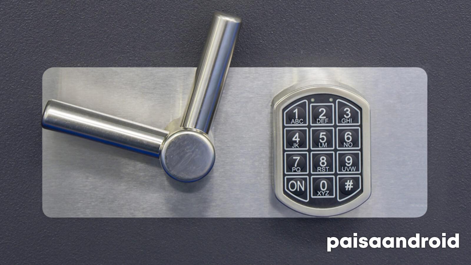 Mejor aplicación de Android Locker Destacado