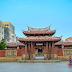 鹿港龍山寺---經典寺廟代表,台灣紫禁城│鹿港鎮