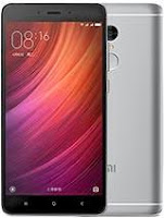 Xiaomi Redmi Note 4 MTK Flash File Download