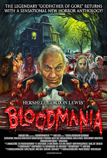 Herschell Gordon Lewis' BloodMania (2017)