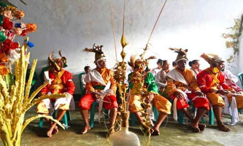 Festival Teluk Ambon, Pesta Rakyat Banda, keindahan wisata alam dan budaya di Maluku