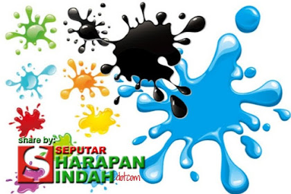 Ink Mate Harapan Indah