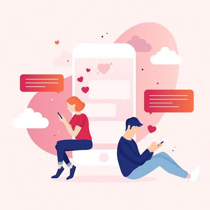 are online dating apps safe