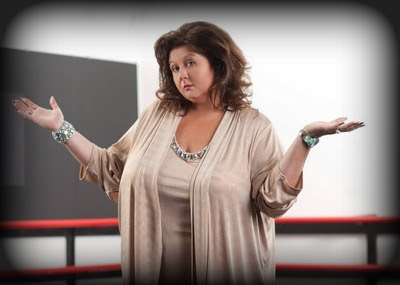 Abby Lee Miller from Dance Moms