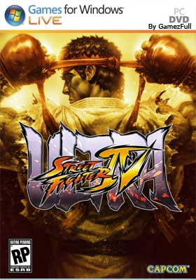 Ultra Street Fighter IV Complete PC [Full] Español [MEGA]