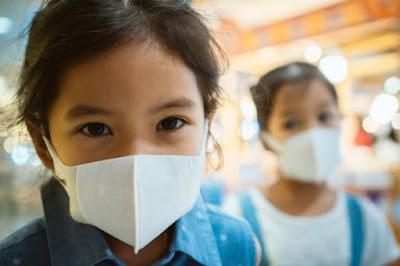 Cara Membuat Masker Jahit Mencegah Penularan Virus Corona