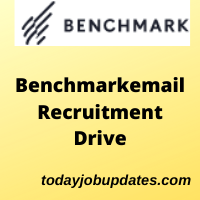 Benchmark Email Recruitment Drive