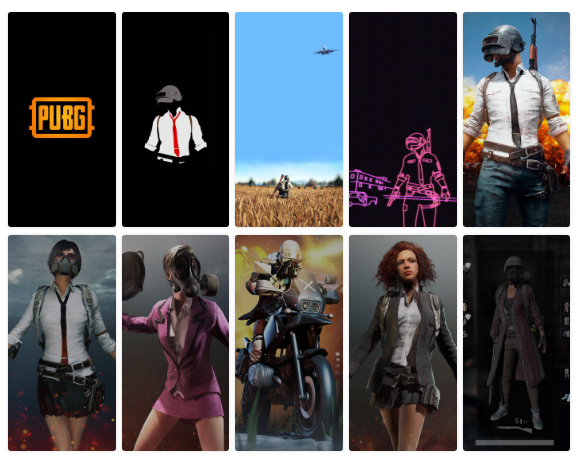 Pubg Girl Wallpaper Hd For Mobile
