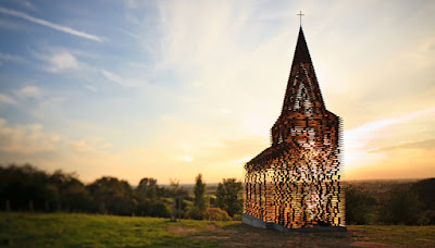 La iglesia invisible de Kant