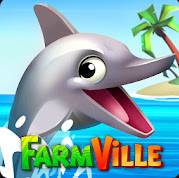 Download Farm Ville Tropic Escape APK MOD (Unlimited Gems)