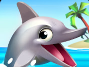 Download Farm Ville Tropic Escape APK MOD (Unlimited Gems)