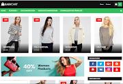 Easy-Cart Blogger Theme Download | E-commerce Blogger Theme Download