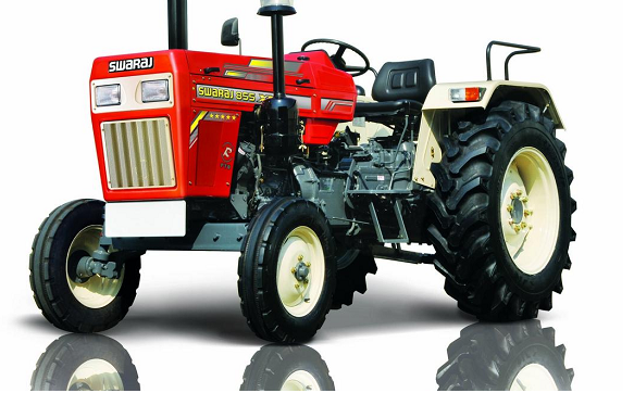 Tractor Info  Swaraj 855 Xm