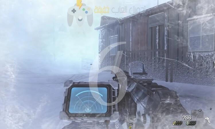 تحميل جميع اجزاء لعبة Call of Duty برابط مباشر
