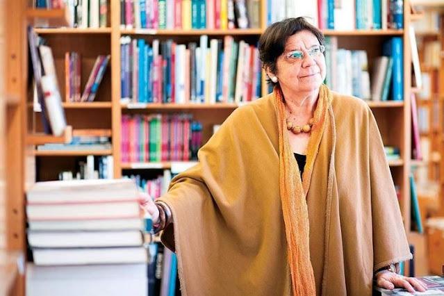 Διαδικτυακή συνάντηση της Μαρίας Ευθυμίου στην Αργολίδα με μαθητές και εκπαιδευτικούς
