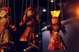 Kumari Living Goddess in Nepal