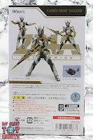 S.H. Figuarts Kamen Rider Thouser Box 03