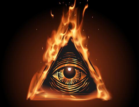 Konspirasi Hitam Dan Tujuan Sesat Illuminati!
