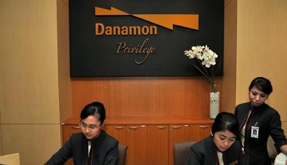 Membongkar Besaran Gaji Karyawan Bank Danamon