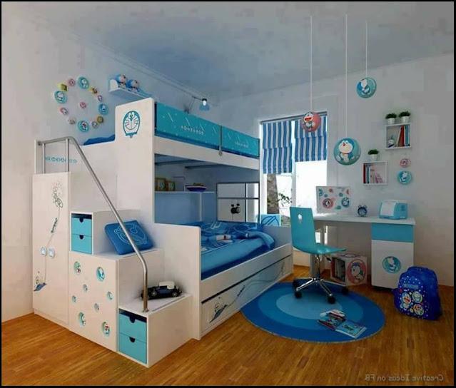 23. kids bedroom colors