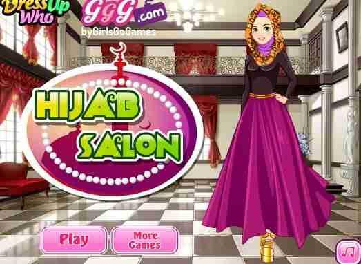 Game Online berdandan