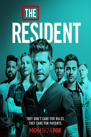 The Resident Season 3 Download All Episodes 480p 720p HEVC thumbnail