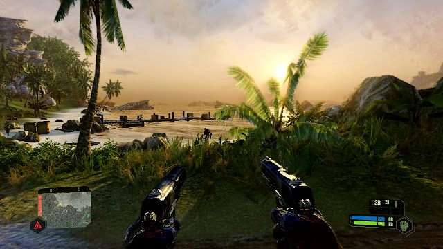 Crysis Remastered Benchmarks