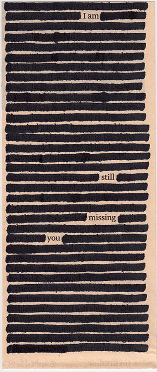 I am still