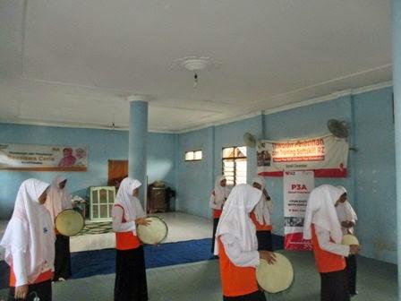 Peduli Seni Budaya Islami, RZ Cilegon Kembangkan Musik Qosidah