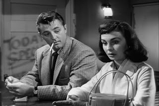 Robert Mitchum, Jean Simmons - Angel Face (1952)
