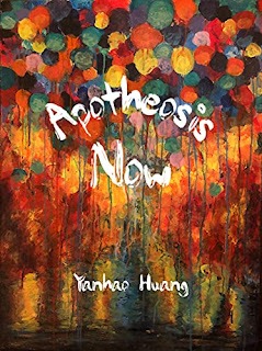 Apotheosis Now - a spiritual self-help book by Yanhao Huang - book promotion