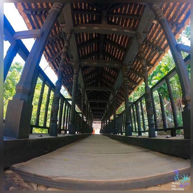කිසිදු ඇණයක් නොගැසු- බෝගොඩ පාලම 🔛 (Bogoda Wooden Bridge) - Your Choice Way