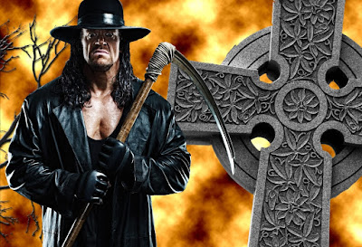 The Undertaker full hd wallpapers