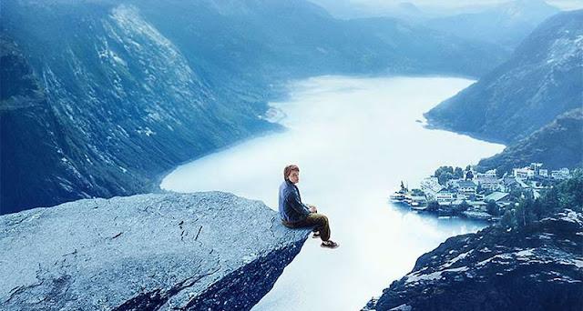 Review de 'Ragnarok' de Netflix