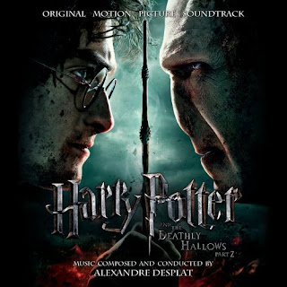 Harry Potter ve Ölüm Yadigarlarý Bölüm 2 Þarký - Harry Potter ve Ölüm Yadigarlarý Bölüm 2 Müzik - Harry Potter ve Ölüm Yadigarlarý Bölüm 2 Film Müzikleri