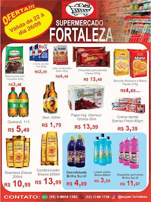 Supermercado Fortaleza