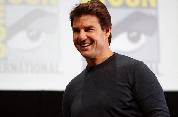 Biodata Tom Cruise Terlengkap, Oktober 2017