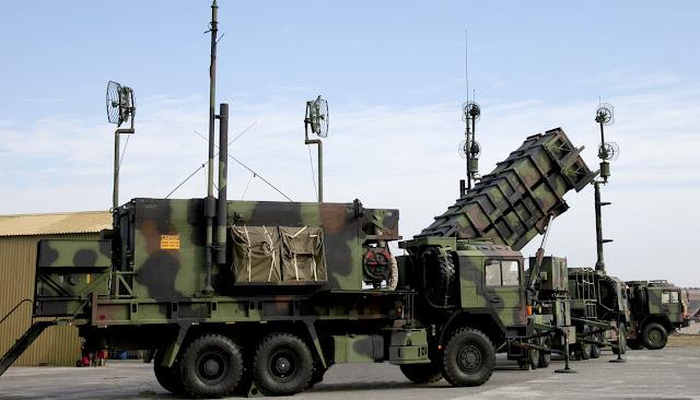 Πολεμική Αεροπορία: Εξελίξεις για την αεράμυνα των Ενόπλων Δυνάμεων