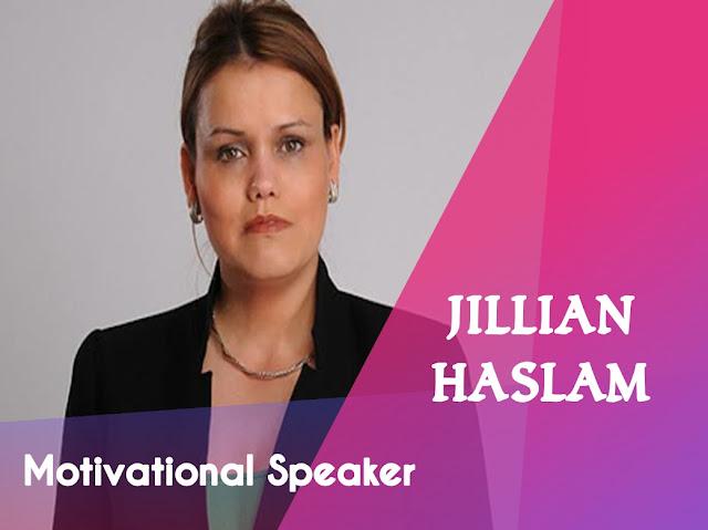 Jillian Haslam
